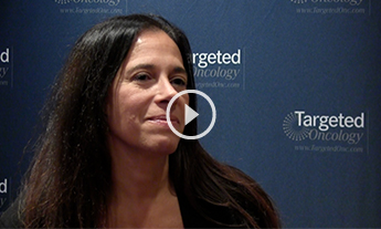 Dr. Susan Panullo on Optune Versus Salvage Chemotherapy in Glioblastoma