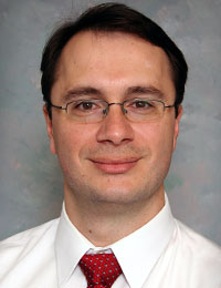 Marcelo C. Pasquini, MD, MS