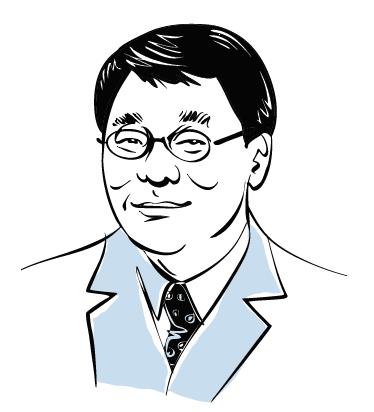 Patrick Hwu, MD