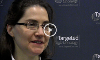 Dr. Lorraine Pelosof on the Growing Proportions of Non-Smokers With NSCLC