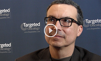 Dr. Charles M. Perou on the Evolution of Precision Medicine in Breast Cancer