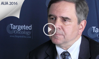 Dr. Daniel Petrylak on the IMvigor Study of Atezolizumab in Advanced Bladder Cancer