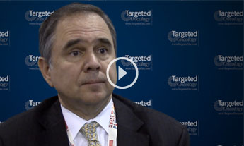 Combination Ramucirumab and Docetaxel for Urothelial Carcinoma