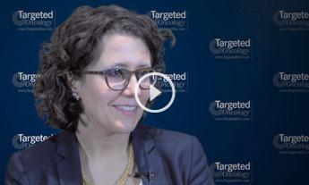 Erlotinib Plus Ramucirumab Show Promising Activity in EGFR+ Lung Cancer