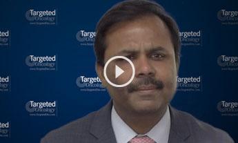 Ramalingam Compares Third Generation EGFR TKI Osimertinib to Older Agents in NSCLC