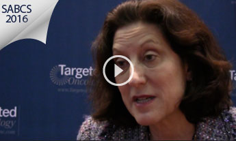 Advantages To Treating Hr Patients With Breast Cancer