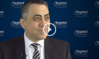 A Dose-Escalation Study of Regorafenib in mCRC
