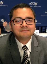 Saad Zafar Usmani, MD