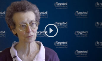 Targeted Therapies for Patients With Ovarian Cancer Who Have BRCA-Mutated Tumors