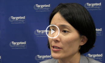 Phase III Results for Alectinib Compared With Crizotinib in ALK+ Metastatic NSCLC