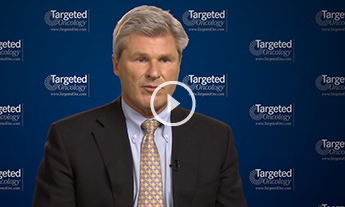 Mark Socinski, MD: Evaluating Theraputic Options