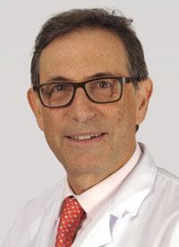 Roger Stupp, MD