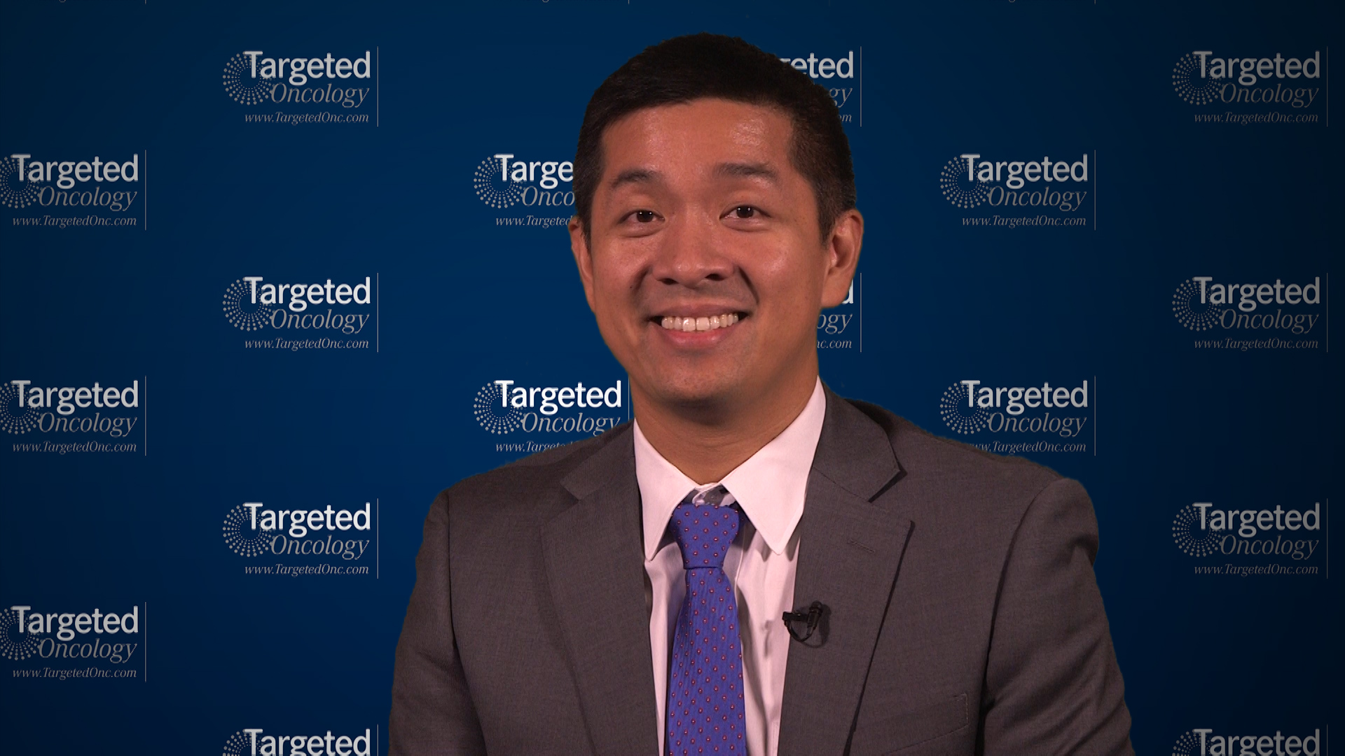 Use of Bevacizumab in Stage IV NSCLC With No Actionable Mutations