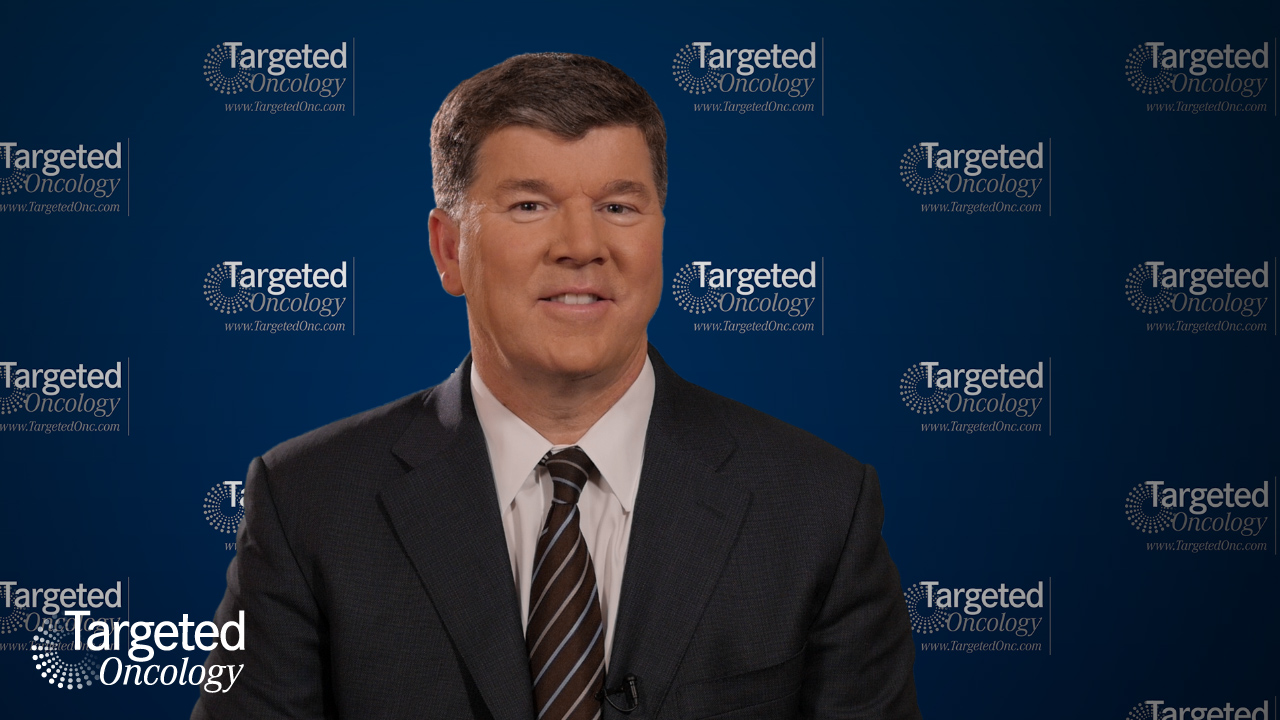 Treating Beyond Progression in Multiple Myeloma