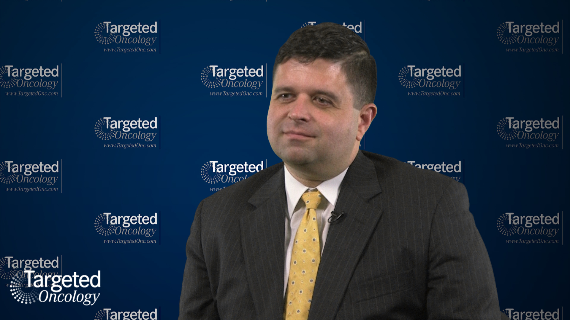 Use of Olaratumab for LMS Metastatic to the Peritoneum and Lungs