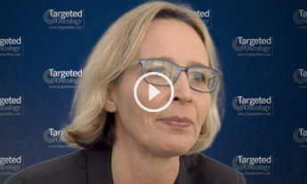 Expert Discusses Data for FLYER Trial in Patients With DLBCL