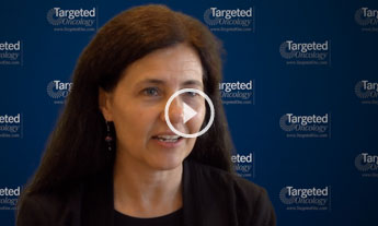 Research Investigates Role of Antiangiogenic Agents and Checkpoint Inhibitors in EGFR NSCLC