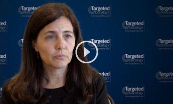 Examining Data for Osimertinib in EGFR+ Lung Cancer