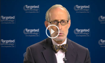 Jeffrey Weber, MD, PhD: Predicting Which Patients Will Experience Durable Responses to Targeted Therapy
