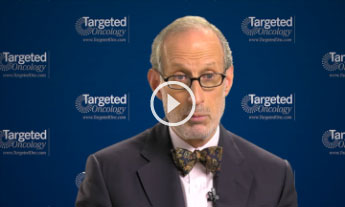 Jeffrey Weber, MD, PhD: The Association Between Durable Response and Low Disease Burden