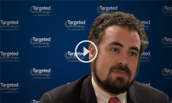Weinberg Describes the Available Options for Patients With GIST