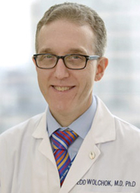 Jedd Wolchok, MD, PhD