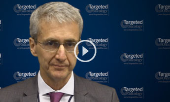 GEOMETRY Study Confirms Importance of Testing for METex14 Alterations in Advanced NSCLC