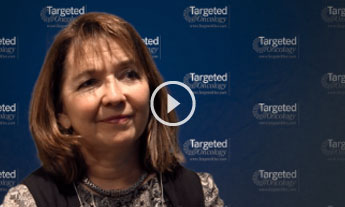 Dr. Yardley Offers Advice to Community Oncologists on Managing Patients
