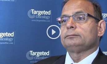 Dr. Sant P. Chawla on Trabectedin for the Treatment of Mesenchymal Chondrosarcoma