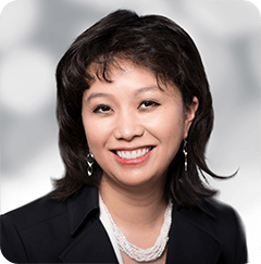 Jane Huang, MD