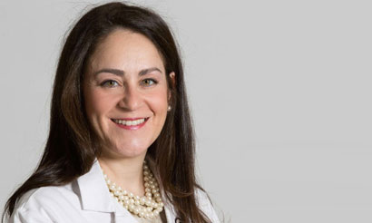 BRACAnalysis CDx Companion Diagnostic Progresses Personalized Ovarian Cancer Care