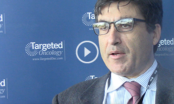 Dr. Mayer Fishman on New Treatment Combination for Patients with Metastatic Chemo-Refractory Urothelial Cancer