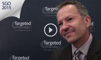 The Utility of a Vascular Disrupting Agent in Ovarian Cancer