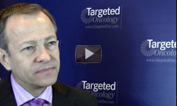 The Role of Bevacizumab in Treatment of Metastatic Cervical Cancer