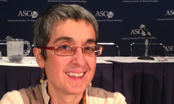 Joint Analysis of Phase III Trials Will Change Practice in Premenopausal HR+ Breast Cancer