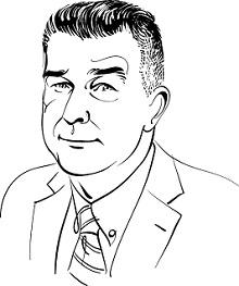 David Reardon, MD