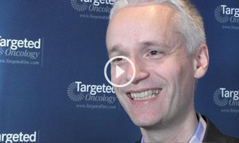 Dr. Robin L. Jones on Eribulin Versus Dacarbazine in Patients With Leiomyosarcoma and Adipocytic Sarcoma