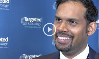 Dr. Arun Singh on an Early-Stage Trial of Immunotherapy for Advanced Sarcomas