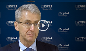 Phase II Results of the GEOMETRY Mono-1 Study in NSCLC
